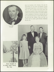 Page 11, 1953 Edition, Springfield Senior High School - Wildcat Yearbook (Springfield, OH) online yearbook collection