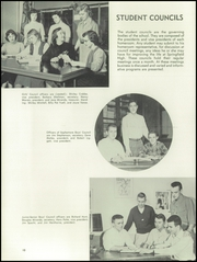 Page 14, 1953 Edition, Springfield Senior High School - Wildcat Yearbook (Springfield, OH) online yearbook collection