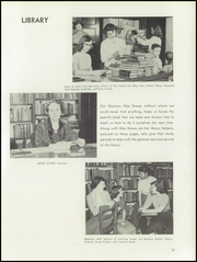 Page 17, 1953 Edition, Springfield Senior High School - Wildcat Yearbook (Springfield, OH) online yearbook collection