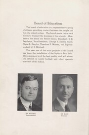 Page 10, 1938 Edition, Ashtabula High School - Dart Yearbook (Ashtabula, OH) online yearbook collection