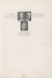 Page 15, 1938 Edition, Ashtabula High School - Dart Yearbook (Ashtabula, OH) online yearbook collection