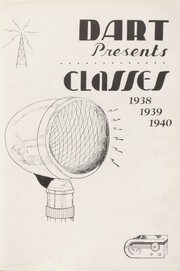 Page 17, 1938 Edition, Ashtabula High School - Dart Yearbook (Ashtabula, OH) online yearbook collection