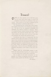Page 7, 1938 Edition, Ashtabula High School - Dart Yearbook (Ashtabula, OH) online yearbook collection
