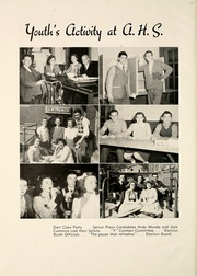 Page 6, 1945 Edition, Ashtabula High School - Dart Yearbook (Ashtabula, OH) online yearbook collection