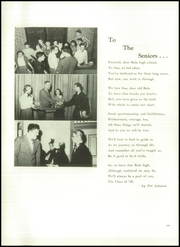 Page 10, 1953 Edition, Ashtabula High School - Dart Yearbook (Ashtabula, OH) online yearbook collection