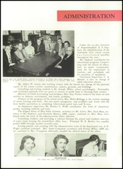 Page 15, 1953 Edition, Ashtabula High School - Dart Yearbook (Ashtabula, OH) online yearbook collection