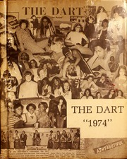 Page 1, 1974 Edition, Ashtabula High School - Dart Yearbook (Ashtabula, OH) online yearbook collection