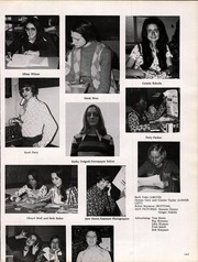 Page 151, 1974 Edition, Ashtabula High School - Dart Yearbook (Ashtabula, OH) online yearbook collection