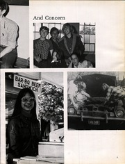Page 9, 1974 Edition, Ashtabula High School - Dart Yearbook (Ashtabula, OH) online yearbook collection