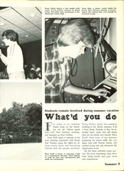 Page 13, 1983 Edition, Ashtabula High School - Dart Yearbook (Ashtabula, OH) online yearbook collection