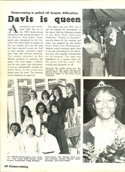 Page 14, 1983 Edition, Ashtabula High School - Dart Yearbook (Ashtabula, OH) online yearbook collection