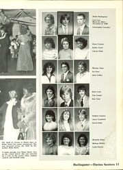 Page 15, 1983 Edition, Ashtabula High School - Dart Yearbook (Ashtabula, OH) online yearbook collection