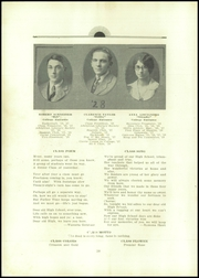 Page 14, 1928 Edition, Washington High School - Sunburst Yearbook (Washington Court House, OH) online yearbook collection