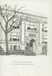Page 11, 1948 Edition, Washington High School - Sunburst Yearbook (Washington Court House, OH) online yearbook collection