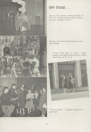 Page 14, 1948 Edition, Washington High School - Sunburst Yearbook (Washington Court House, OH) online yearbook collection
