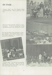 Page 15, 1948 Edition, Washington High School - Sunburst Yearbook (Washington Court House, OH) online yearbook collection