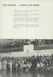 Page 17, 1948 Edition, Washington High School - Sunburst Yearbook (Washington Court House, OH) online yearbook collection