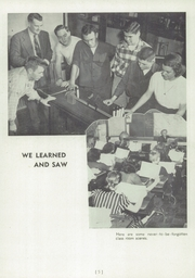 Page 9, 1950 Edition, Washington High School - Sunburst Yearbook (Washington Court House, OH) online yearbook collection