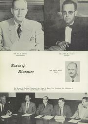 Page 14, 1956 Edition, Washington High School - Sunburst Yearbook (Washington Court House, OH) online yearbook collection