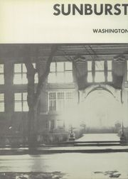 Page 6, 1956 Edition, Washington High School - Sunburst Yearbook (Washington Court House, OH) online yearbook collection