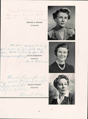 Page 17, 1944 Edition, Southeast High School - Pirates Log Yearbook (Ravenna, OH) online yearbook collection
