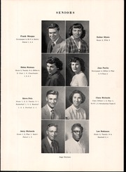 Page 17, 1952 Edition, Southeast High School - Pirates Log Yearbook (Ravenna, OH) online yearbook collection