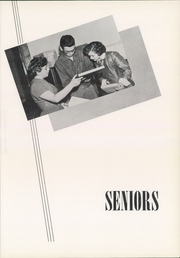 Page 11, 1955 Edition, Southeast High School - Pirates Log Yearbook (Ravenna, OH) online yearbook collection