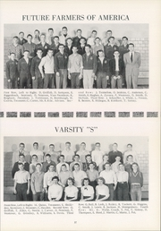 Page 41, 1955 Edition, Southeast High School - Pirates Log Yearbook (Ravenna, OH) online yearbook collection