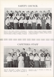 Page 42, 1955 Edition, Southeast High School - Pirates Log Yearbook (Ravenna, OH) online yearbook collection
