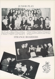 Page 45, 1955 Edition, Southeast High School - Pirates Log Yearbook (Ravenna, OH) online yearbook collection