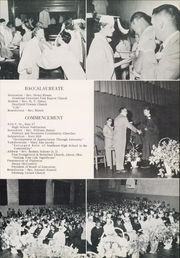 Page 49, 1955 Edition, Southeast High School - Pirates Log Yearbook (Ravenna, OH) online yearbook collection