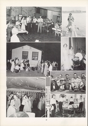 Page 52, 1955 Edition, Southeast High School - Pirates Log Yearbook (Ravenna, OH) online yearbook collection