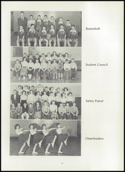 Page 77, 1956 Edition, Southeast High School - Pirates Log Yearbook (Ravenna, OH) online yearbook collection
