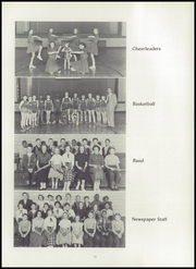 Page 81, 1956 Edition, Southeast High School - Pirates Log Yearbook (Ravenna, OH) online yearbook collection