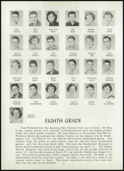 Page 82, 1956 Edition, Southeast High School - Pirates Log Yearbook (Ravenna, OH) online yearbook collection