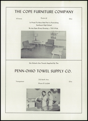 Page 97, 1956 Edition, Southeast High School - Pirates Log Yearbook (Ravenna, OH) online yearbook collection