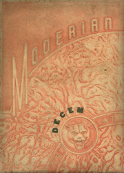 Page 1, 1947 Edition, Canton South High School - Moderian Yearbook (Canton, OH) online yearbook collection