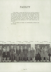 Page 14, 1947 Edition, Canton South High School - Moderian Yearbook (Canton, OH) online yearbook collection