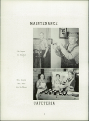 Page 10, 1950 Edition, Canton South High School - Moderian Yearbook (Canton, OH) online yearbook collection