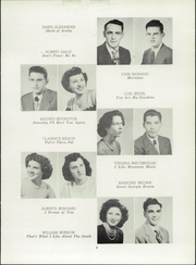 Page 13, 1950 Edition, Canton South High School - Moderian Yearbook (Canton, OH) online yearbook collection