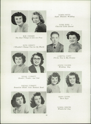 Page 14, 1950 Edition, Canton South High School - Moderian Yearbook (Canton, OH) online yearbook collection