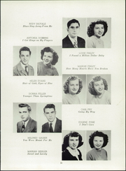 Page 15, 1950 Edition, Canton South High School - Moderian Yearbook (Canton, OH) online yearbook collection