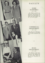 Page 11, 1952 Edition, Canton South High School - Moderian Yearbook (Canton, OH) online yearbook collection