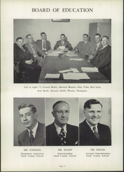 Page 8, 1952 Edition, Canton South High School - Moderian Yearbook (Canton, OH) online yearbook collection