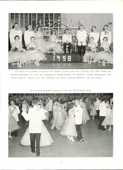 Page 15, 1959 Edition, Canton South High School - Moderian Yearbook (Canton, OH) online yearbook collection
