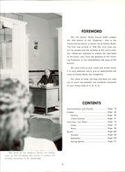 Page 9, 1959 Edition, Canton South High School - Moderian Yearbook (Canton, OH) online yearbook collection