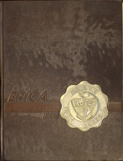 Page 1, 1966 Edition, Heath High School - Erica Yearbook (Heath, OH) online yearbook collection