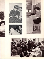 Page 15, 1966 Edition, Heath High School - Erica Yearbook (Heath, OH) online yearbook collection