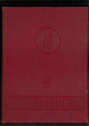 Page 1, 1946 Edition, Utica High School - Builder Yearbook (Utica, OH) online yearbook collection
