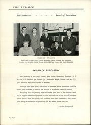 Page 12, 1946 Edition, Utica High School - Builder Yearbook (Utica, OH) online yearbook collection